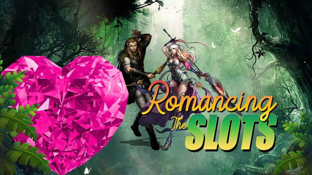ZAR Casino Valentine Promotions