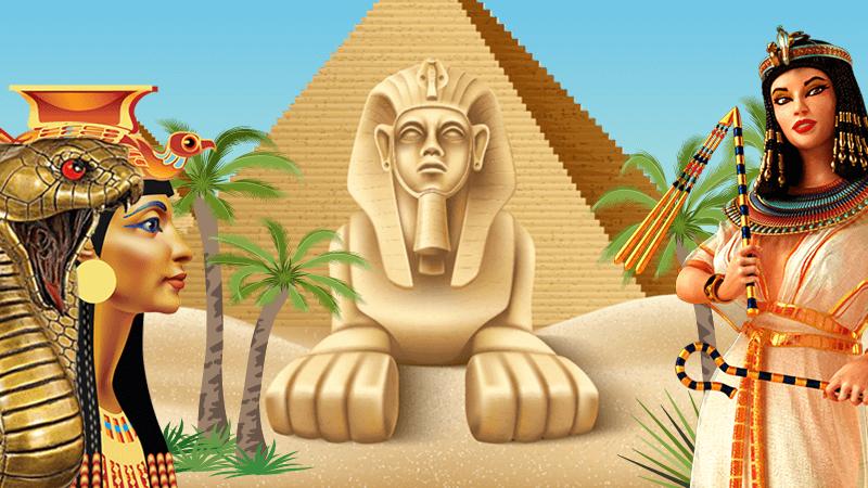 Cleopatra: The Last Pharaoh