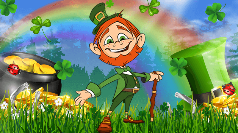 Spin Some Mischief and Magic in our New Online Slot!