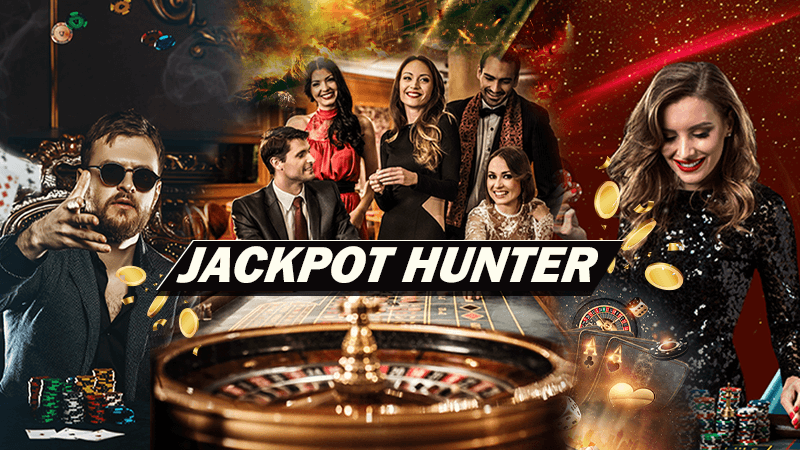 Jackpot Hunter: Double Your Wins!