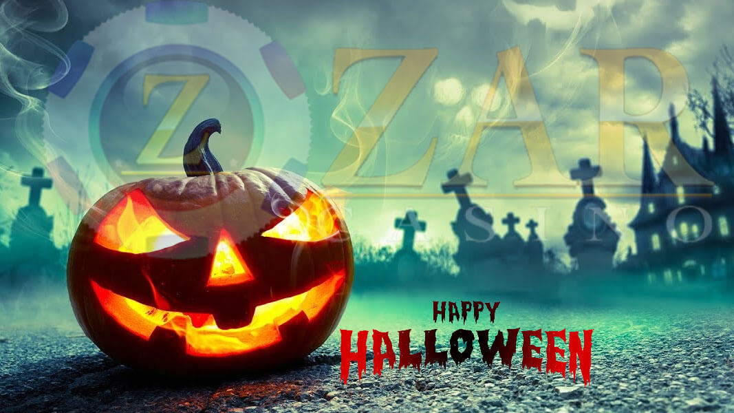 Halloween @ ZAR Casino