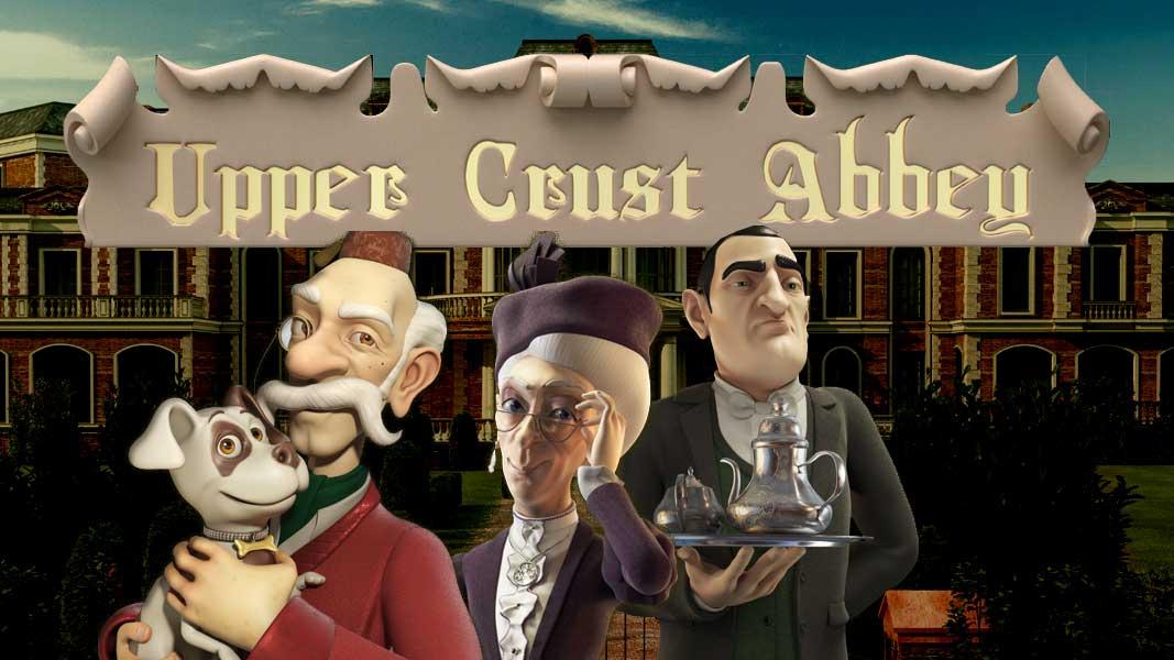 ZAR Casino Upper Crust Abbey Slot