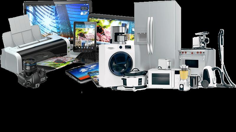 Homeware Appliances