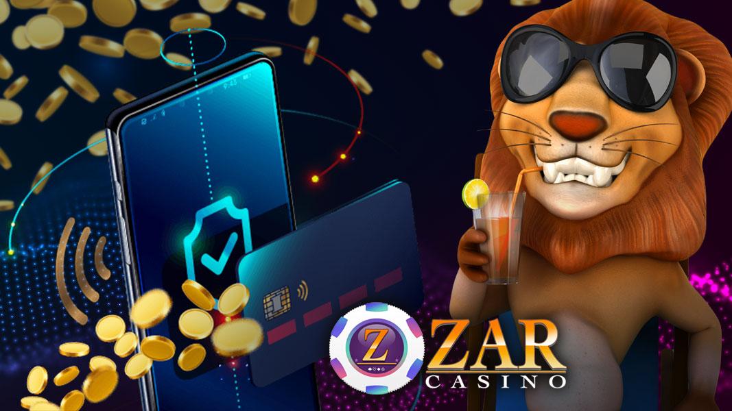 ZAR Casino Mini Budget