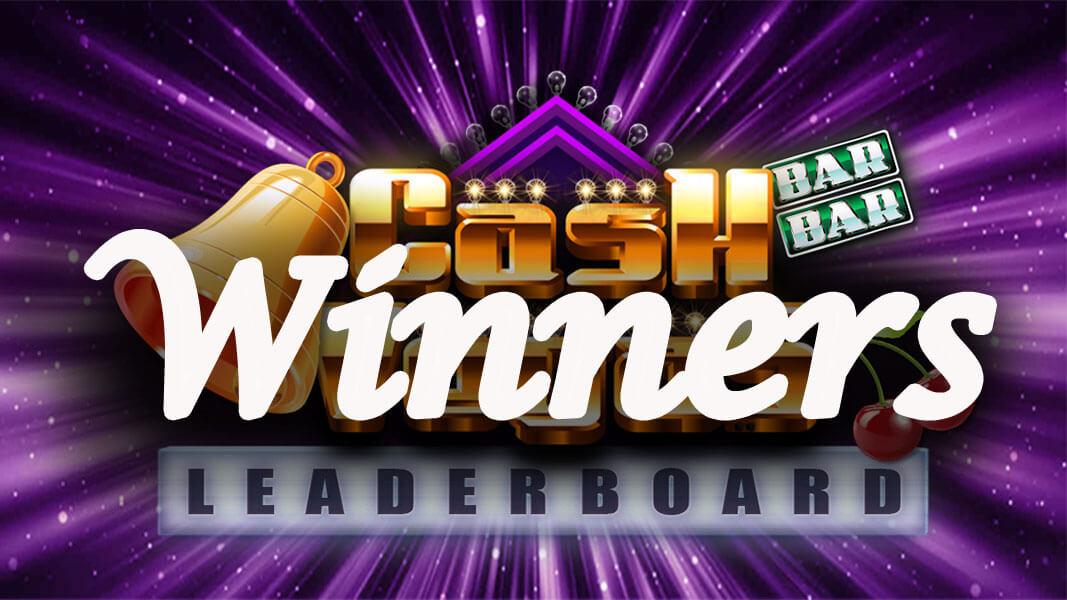 ZAR Casino Leaderboard Winners
