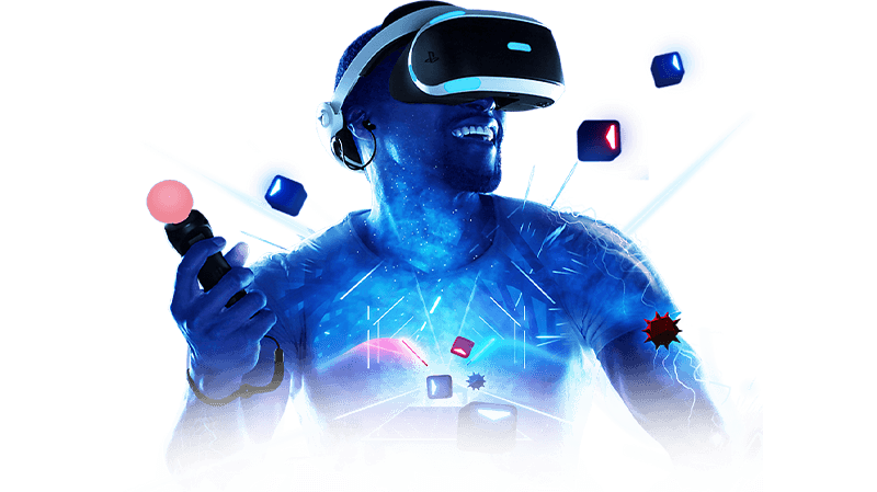 Grab a New VR System