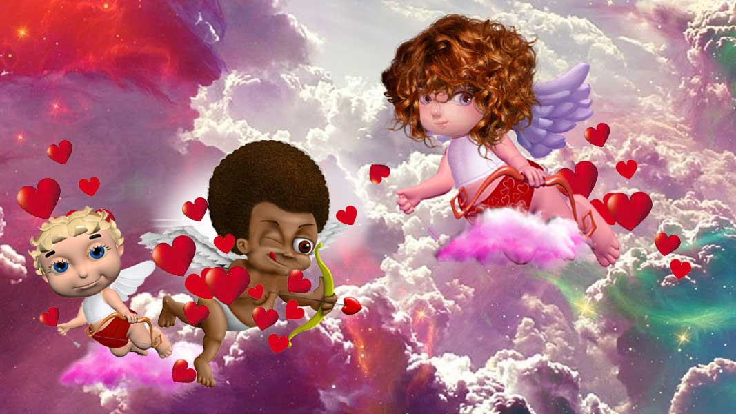 ZAR Casino Cupid Questions