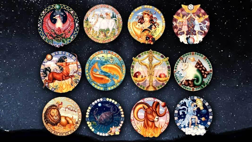 ZAR Casino 2020 Horoscopes